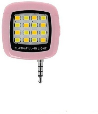 SG Group Mobile 4X4 Selfie ZM 400 Flash(Pink)