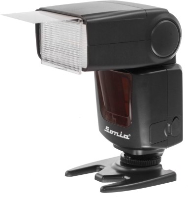 SONIA VT631 Flash(Black) 1