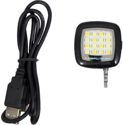 SG Group Crazy Led Flash Flash(Black)