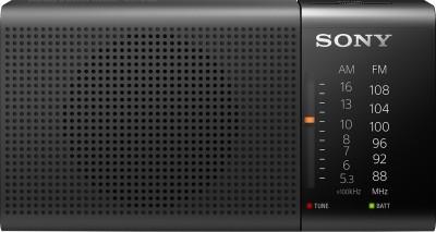 Sony ICF P36 FM Radio