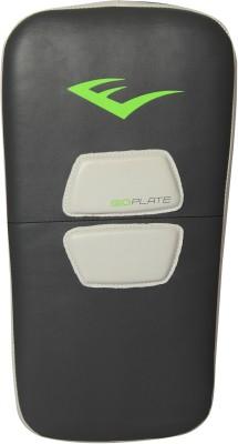Everlast Prime Mma Thai Pads Focus Pad(Grey, Green)