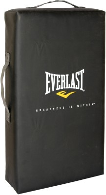 Everlast Strike Shield Striking Pad Black Everlast Boxing Focus Pad
