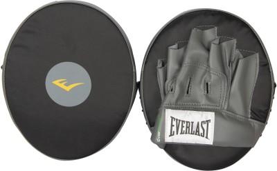 Everlast Punch Mitts Focus Pad Black, Grey Everlast Boxing Focus Pad