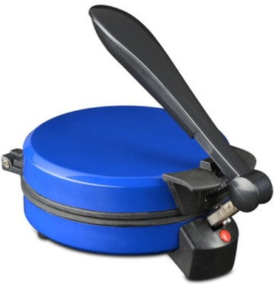 Spunk Jumbo Roti/Khakhra Maker(Blue) at flipkart