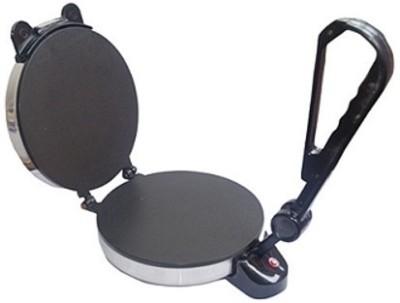Picasso Premium Jumbo Roti/Khakhra Maker(Black) Flipkart
