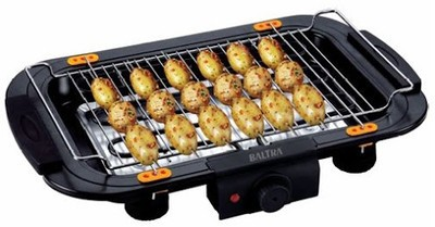 Baltra Fiamma Seb- 101 Electric Grill at flipkart