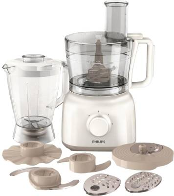 Philips-HR-7628/00-Food-Processor