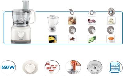Philips-HR-7628/00-Food-Processor
