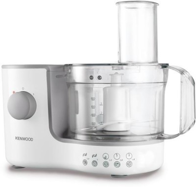 Kenwood KE-FP120 350 W Food Processor(White)