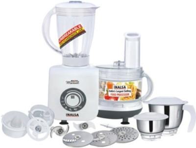 Inalsa-Maxie-Marvel-800W-Food-Processor