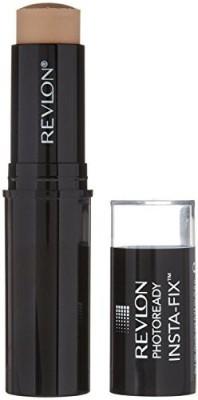 Revlon PhotoReady Insta-Fix Makeup Foundation(140 Nude, 7.09765 ml)