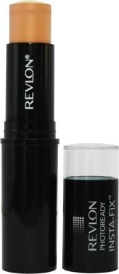 Revlon Photo Ready Insta-Fix Make Up Spf 20golden Beige Foundation(Golden Beige, 6.8 g)