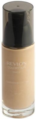 Revlon Colorstay Make Up Combination/Oily Skin, Spf-15 Foundation, Natural Tan, 30 ml