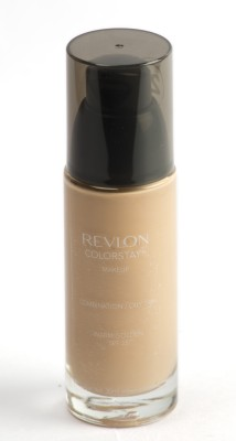 Revlon Colorstay Make Up Combination/Oily Skin (Spf-15) Warm Golden Foundation(Warm Golden, 30 ml)