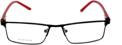 HyderabadOpticians Full Rim Rectangle Frame(49 mm