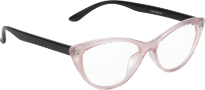 Lavish Blink Full Rim Cat-eyed Frame(53 mm)