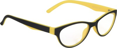 Lavish Blink Full Rim Cat-eyed Frame(49 mm)