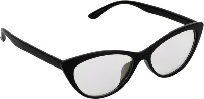 ULTRAVISION Full Rim Cat-eyed Frame(51 mm
