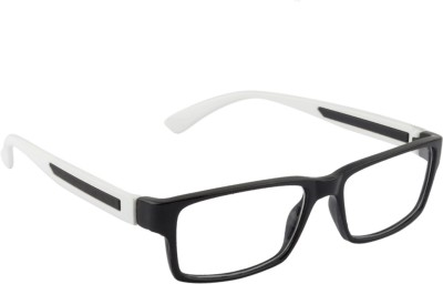 Irayz Full Rim Square Frame(45 mm) at flipkart