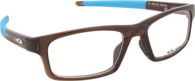 Oakley Full Rim Rectangle Frame(52 mm) at flipkart