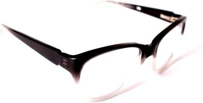 Iryz Full Rim Oval Frame(52 mm)