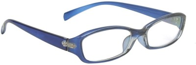 Hawai Full Rim Rectangle Frame(51 mm)