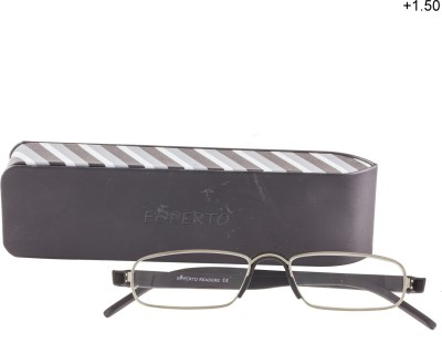 53ff9f6626 40% OFF on Esperto Readers Full Rim (+1.50) Rectangle Reading Glasses(