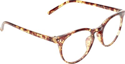Ocnik Full Rim Round Frame(50 mm) at flipkart