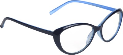 Lavish Blink Full Rim Cat-eyed Frame(52 mm)