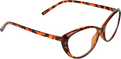 Ocnik Full Rim Cat-eyed Frame(55 mm) at flipkart