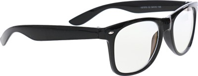 Vast Full Rim Wayfarer Frame(52 mm)