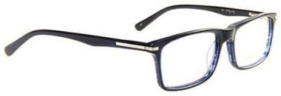 c6384cb07 Buy Peter Jones Full Rim Round Gandhi Style Unisex Spectacle Frame ...