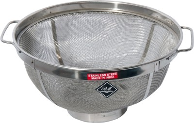 KCL Stainless Steel Fruit & Vegetable Basket(Silver) at flipkart