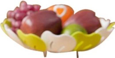 SDEEP Plastic Fruit & Vegetable Basket(Multicolor)  available at flipkart for Rs.199