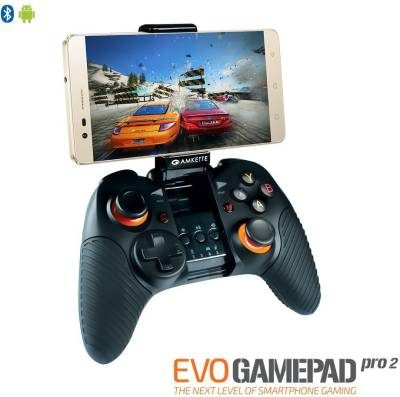 Amkette Evo Gamepad Pro 2  Gamepad