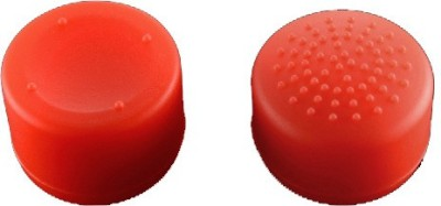 Hytech Plus Ultra FPS Special Edition Red Thumb Grip for PS4, PS3, Xbox 360 and Xbox One  Gaming Accessory Kit(Red, For PS4, Xbox One, Xbox 360)  available at flipkart for Rs.299