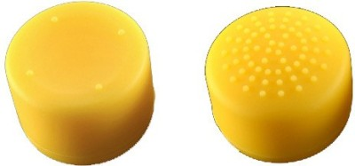 Hytech Plus Ultra FPS Special Edition Yellow Thumb Grip for PS4, PS3, Xbox 360 and Xbox One  Gaming Accessory Kit(Yellow, For PS4, Xbox One, Xbox 360)  available at flipkart for Rs.210