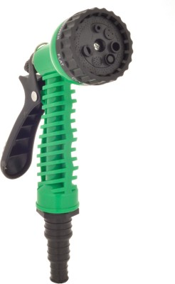 Adolf 7-Pattern_Nozzle_Sprinkler 1 L Hose-end Sprayer(Pack of 1) at flipkart