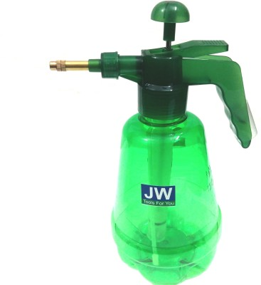 JW GS-1G Garden Spray Bottle - Green 1.2 L Hand Held Sprayer(Pack of 1) at flipkart
