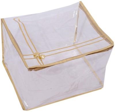 KUBER INDUSTRIES Saree Bag Gold