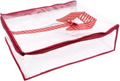 Arihant Designer Shirt Cover Transparent AC18 Transparent Arihant Garment Covers