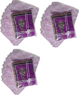 Fashion Bizz Designer Saree Cover 36 Pcs combo Multicolor Fashion Bizz Garment Covers