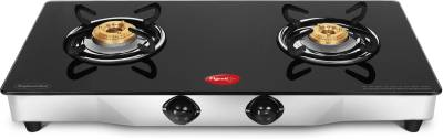 Pigeon-Blackline-Square-SS-Gas-Cooktop-(2-Burner)
