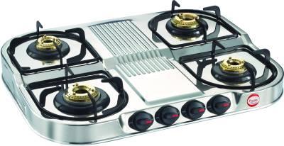 Prestige-DGS-04-SS-4-Burner-Gas-Cooktop