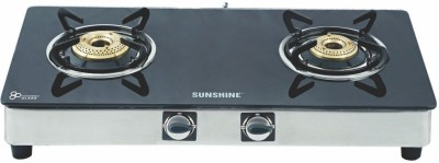 Sunshine-Alfa-Ss-Toughened-Glass-Gas-Cooktop-(2-Burner)