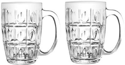 Lucky Thailand  Pack of 2  LG115 Glass Set 400 ml, Glass Lucky Thailand Bar Glasses