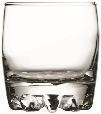 Pasabahce  Pack of 6  42414 Glass Set 200 ml, Glass