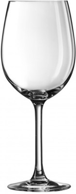 Ocean Classic White Wine 195ml Glass Set(Glass, 200 ml, Clear, Pack of 6) at flipkart