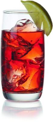 Ocean  Pack of 6  B13013 Glass Set 370 ml, Glass