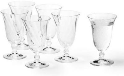 Leonardo Glass Set(280 ml, Clear, Pack of 6) at flipkart